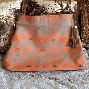 RETIRED Stella & Dot Switch Bag